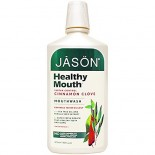 [Jason Natural Cosmetics] Oral Care Mouthwash, Healthy Mouth