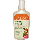 [Jason Natural Cosmetics] Oral Care Mouthwash, NutriSmile