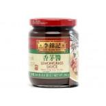 [Lee Kum Kee]  Sauce, Lemongrass