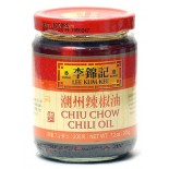 [Lee Kum Kee] Asian Cooking Ingredients Oil Chui Chow Chili