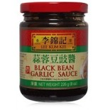 [Lee Kum Kee] Asian Cooking Ingredients Marinade/Sauce Sauce, Black Bean Garlic