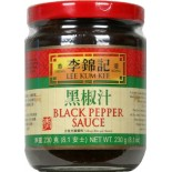 [Lee Kum Kee]  Sauce, Black Pepper