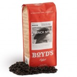 [Boyds Coffee] Ground Coffee French No. 6