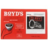 [Boyds Coffee] Single Cup Pods Hi-Rev