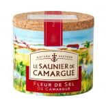 [Le Saunier De Camargue] French Sea Salt Fleur De Sel
