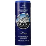 [La Baleine] Spice/Seasonings Sea Salt, Fine
