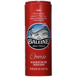 [La Baleine] Spice/Seasonings Sea Salt, Coarse