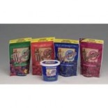 [Wyman`S Of Maine] Fruit In Stand Up Pouch Wild Blueberries
