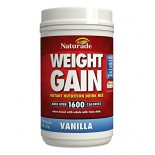 [Naturade Products, Inc.] Protein Powders Weight Gain, SF, Van