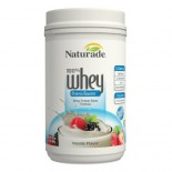 [Naturade Products, Inc.] Protein Powders 100% Whey, Vanilla