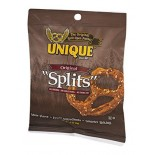 [Unique Pretzels]  Original Splits