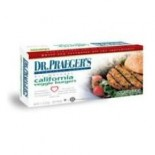 [Dr. Praeger`S] Veggie Royale Meatless Burgers California