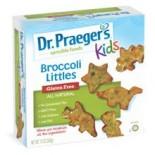 [Dr. Praeger`S] Kids Fun Shaped Pancakes Broccoli Littles