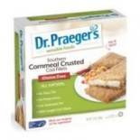 [Dr. Praeger`S] Fish Fillets Cod, Southern Cornmeal Crusted