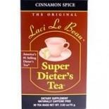 [Laci Le Beau] Dieter`s Tea Cinnamon Spice
