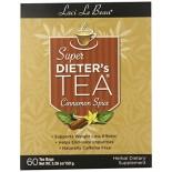 [Laci Le Beau] Dieter`s Tea Value Packs Cinnamon Spice