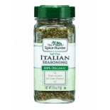 [Spice Hunter] Herbs, Spices and Seasonings Italian  100% Organic