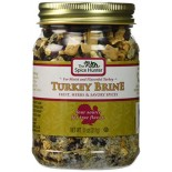 [Spice Hunter] Herbs, Spices and Seasonings Turkey Brine