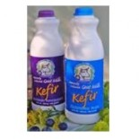[Redwood Hill Farm] Goat Milk Kefir Traditional Plain