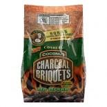[Cooks Charcoal Briquets]  Mesquite Wood Charcoal
