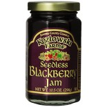 [Kozlowski Farms] Jams, Jellies and Preserves Blackberry Jam, Seedless