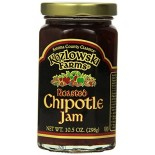 [Kozlowski Farms] Jams, Jellies and Preserves Chipotle Jam, Roasted