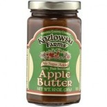 [Kozlowski Farms] Fruit Butters Apple