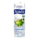 [Naked]  100% Coconut Water, FT  100% Organic