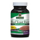[Nature`S Answer] Specialty Items Red Yeast Rice 600 mg