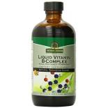[Nature`S Answer] Liquid Formulas B-Complex