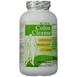 [Health Plus, Inc.] Super Colon Cleanse Colon 240 Cap
