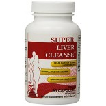 [Health Plus, Inc.] Super Colon Cleanse Liver Cleanse 90 Cap