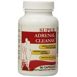 [Health Plus, Inc.] Super Colon Cleanse Adrenal Cleanse 90 Cap