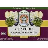 [Tadin] Medicinal Teas Alcachofa (Artichoke)