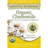 [Tadin]  Tea, Chamomile, FT  At least 95% Organic