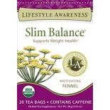 [Tadin]  Tea, Slim Balance, FT  At least 95% Organic