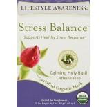 [Tadin]  Tea, Stress Balance, FT  At least 95% Organic