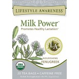 [Lifestyle Awareness]  Milk Power  At least 95% Organic