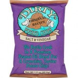 [Dirty Potato Chips]  Sea Salt & Vinegar