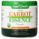 [Green Foods]  Carrot Essence  At least 95% Organic