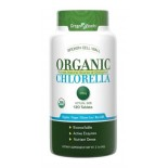 [Green Foods] Green Supplement Chlorella, 500 mg  100% Organic