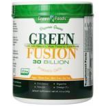 [Green Foods] Made With Organic Young Barley Leaves Green Fusion