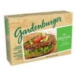 [Gardenburger]  Original, 4 Pack