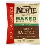 [Kettle Brand] Food Service Sizes Baked Potato Chp/RSP, Sea Salt