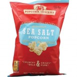 [Kettle Brand] Pre-Popped Popcorn Sea Salt