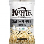 [Kettle Brand] Pre-Popped Popcorn Salt & Fresh Ground Pepper
