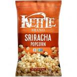 [Kettle Brand] Pre-Popped Popcorn Sriracha