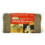 [Mestemacher] Breads Whole Rye