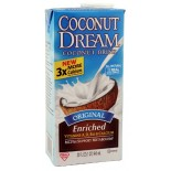 [Coconut Dream] Shelf-Stable Coconut Beverage Original
