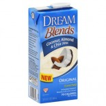 [Imagine Foods] Rice Dream Beverage Enriched Coconut, Almond & Chia Original
